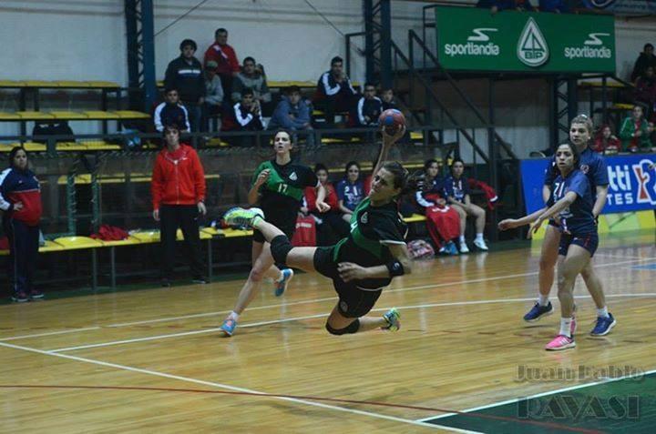 El futuro del Handball