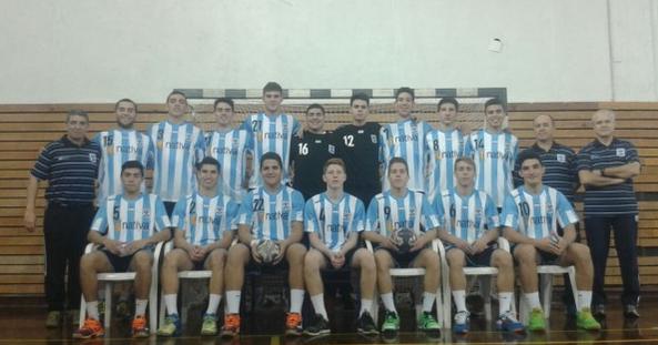 Los Juveniles Argentinos, listos para el Mundial de Rusia