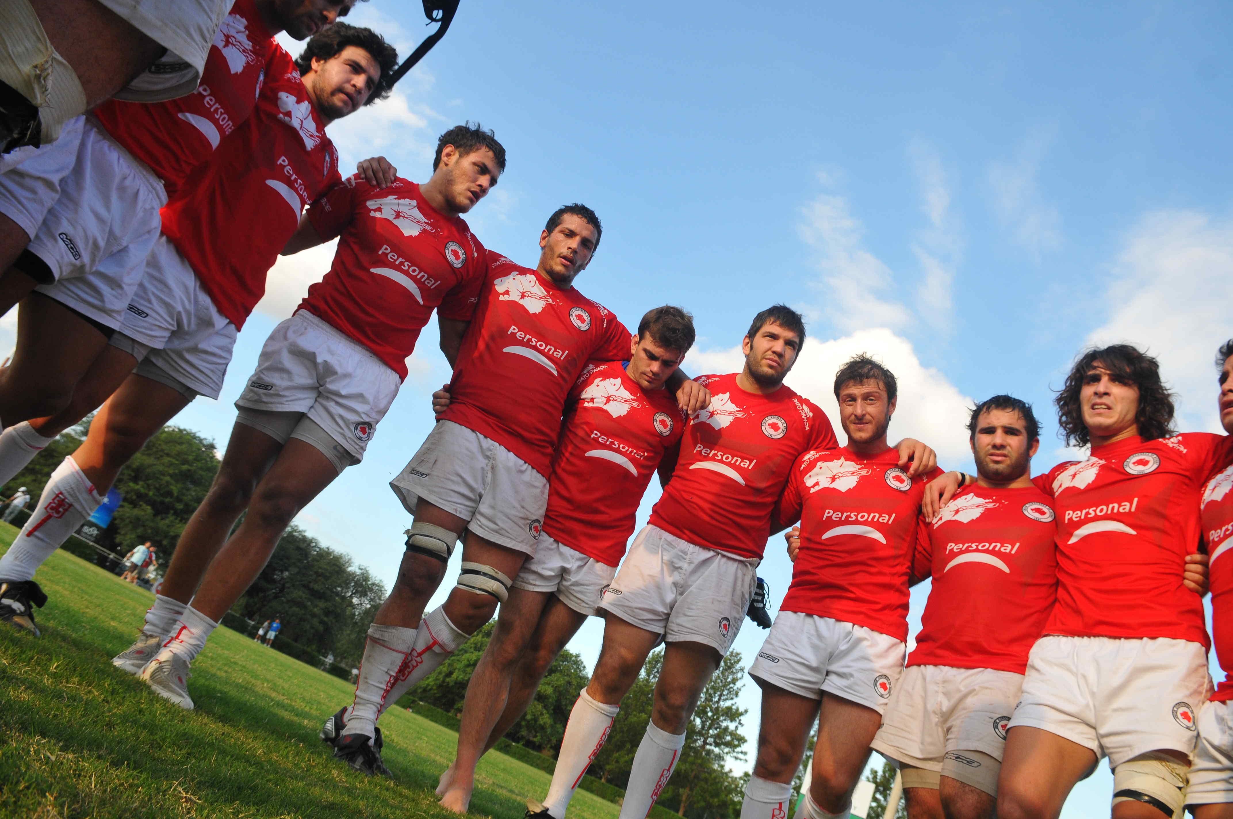 Comienza el Campeonato Argentino de Rugby