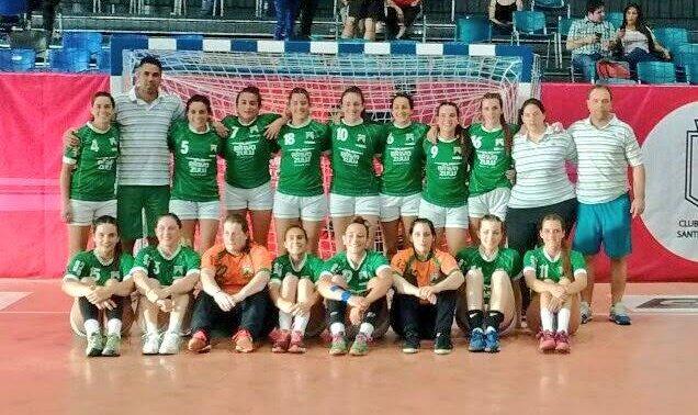 Handball. Ferro, Subcampeón en el Panamericano de Clubes