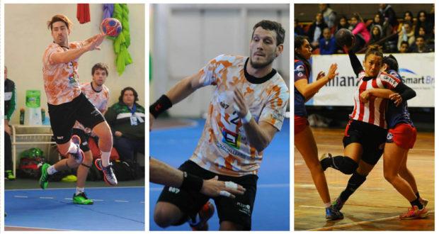 Pizarro, Federico Fernández y Campigli, nominados para el Jorge Newbery 2016