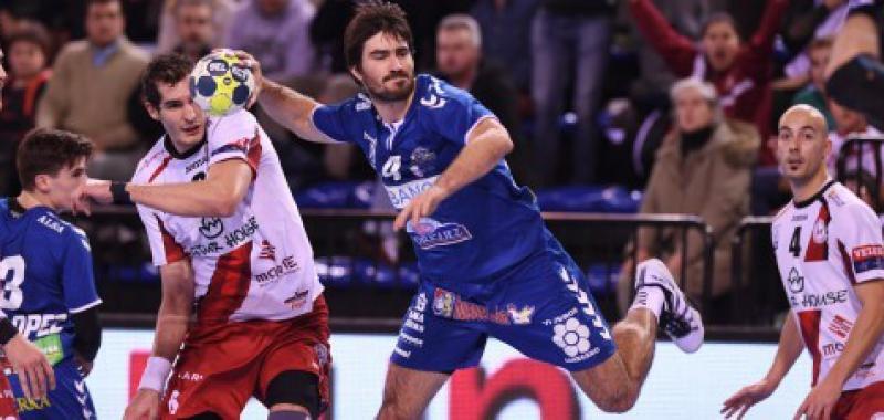 Liga Asobal: Abanca Ademar juega este sábado para mantenerse arriba en la tabla