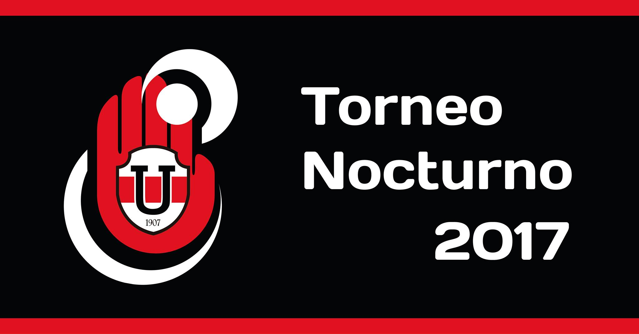 Nueva edición del Torneo Nocturno 2017 en Universitario