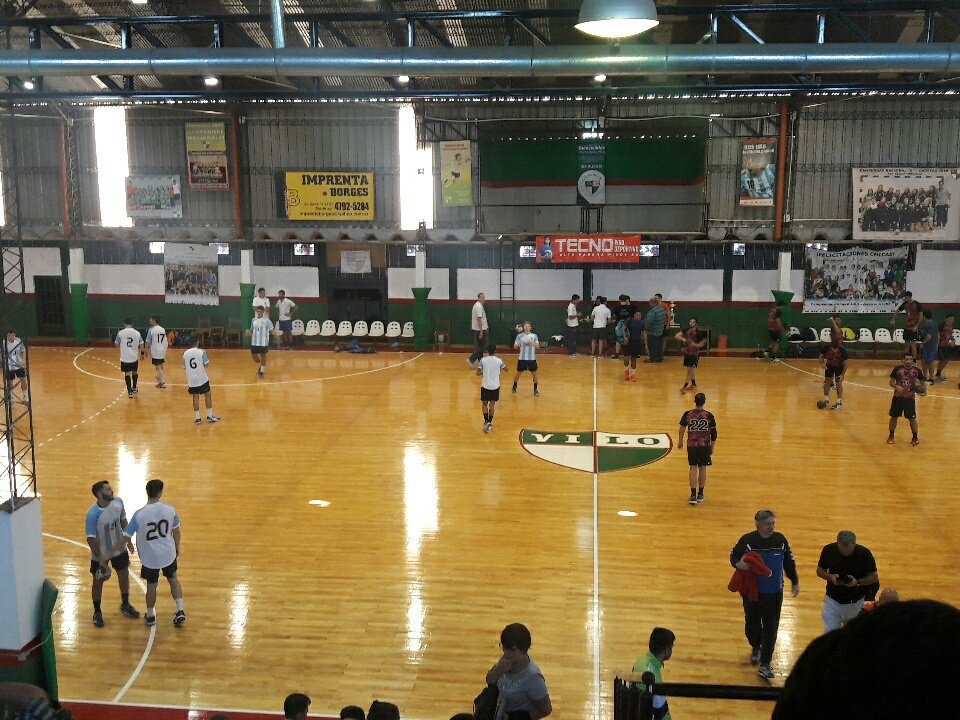 Resumen de la Copa Vicente López y el Torneo Nocturno 2017