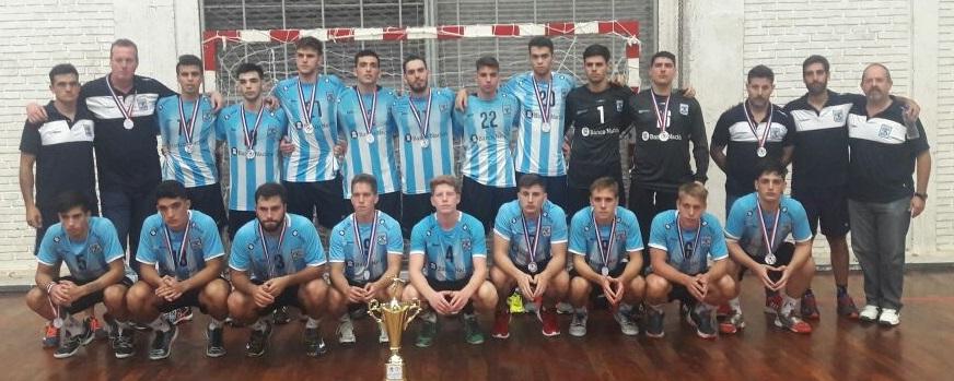 Gran participación Argentina en Asunción