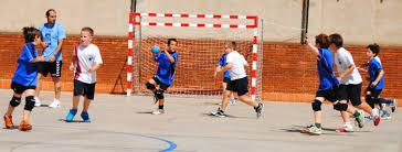 Handball, mi sueño