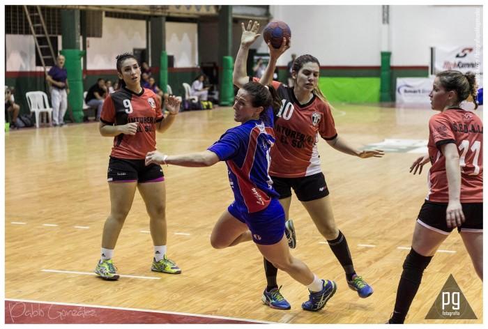 Se juega la segunda fecha de la Liga de Honor Metropolitana de Damas