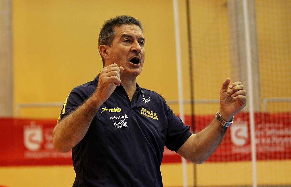 Manolo Cadenas es el nuevo entrenador de los Gladiadores