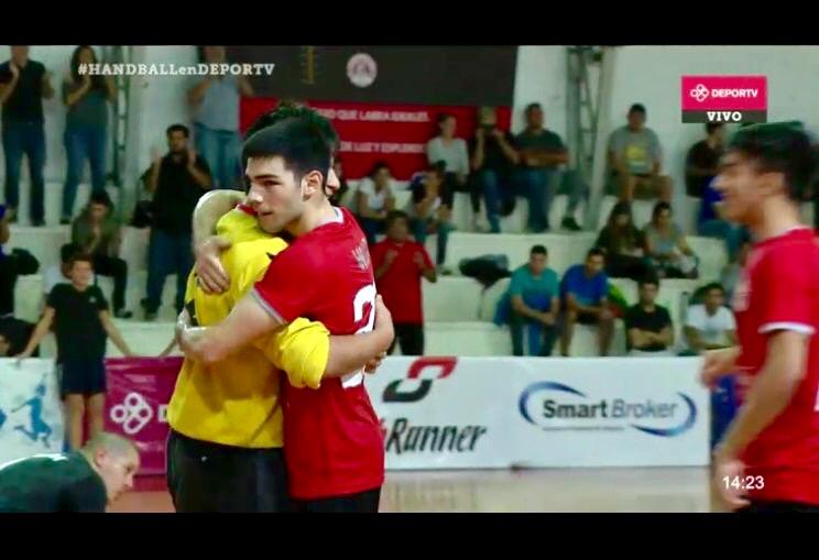 Repasamos la jornada del handball metropolitano y cordobés