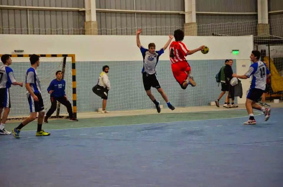Inició el Torneo Apertura 2017 en Córdoba