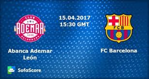 Se juega el clásico español. Abanca Ademar contra Barcelona Lassa