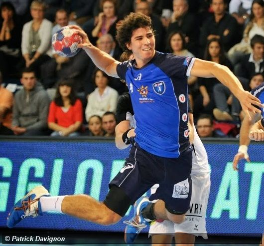 Handball internacional por la pantalla nacional