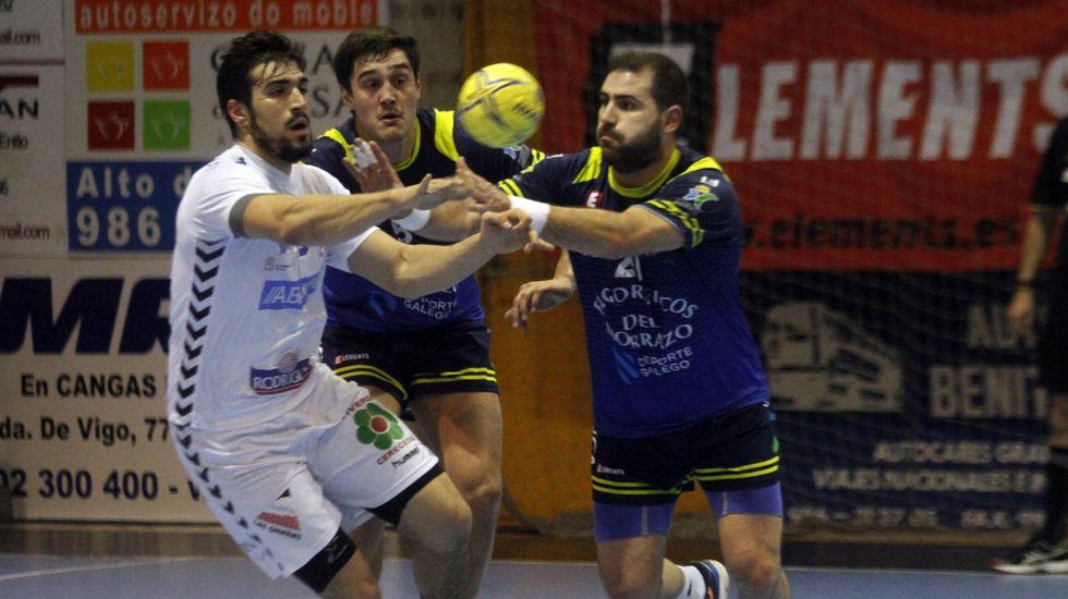 Agenda GO7. Inicia una nueva jornada de handball europeo