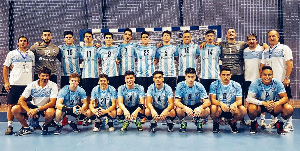 Finalizó el mundial para los juveniles argentinos