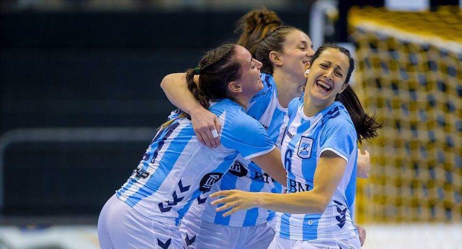 Argentina le ganó a Túnez y finalizó el Mundial en la 23° posición