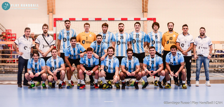 Otra victoria de los Gladiadores en el Panamericano