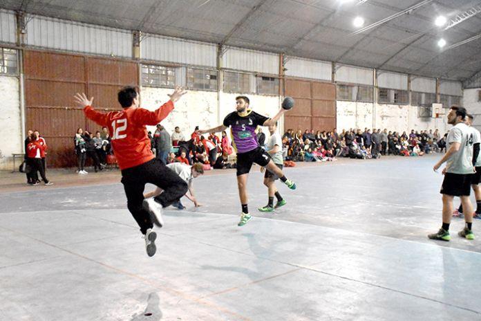 Comienza la definición del torneo en Córdoba