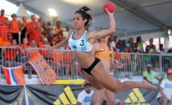 Las listas de las Sel. Argentinas de Beach Handball para los #BuenosAires2018