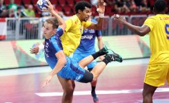 Montpellier en semifinales del Mundial de Clubes