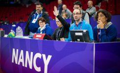 Nuevas tecnologías para la EURO2018
