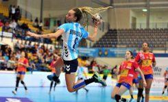 La Garra debuta en la Baltic Handball Cup