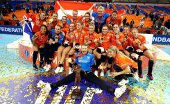 Holanda campeón mundial por primera vez