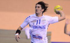 CONFIRMADO: Fede Vieyra continúa su carrera en el Raimond Sassari